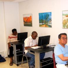 Computer Class 2 Side